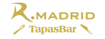 R Madrid Tapasbar